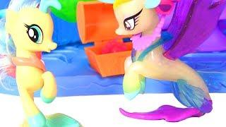 видео Игры пони