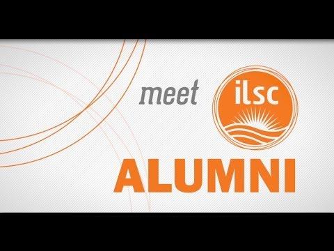 ILSC Alumni - Santiago Parra, Greystone College Student
