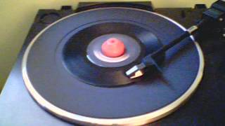 STARSHIP - We Built This City - 45 RPM