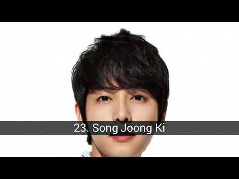 i-migliori-attori-in-coreano