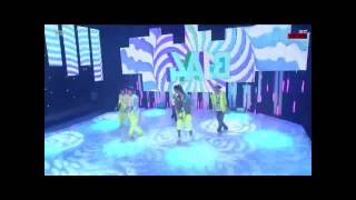 B1A4 - O.K. (Dance Ver.) -  mirror