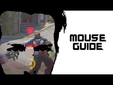 HOW TO SET UP YOUR GAMING MOUSE