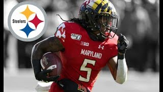 Anthony McFarland Jr Highlights ᴴᴰ || Welcome to Pittsburgh!