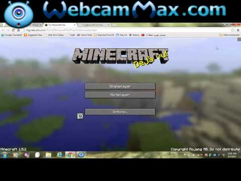 How To Play Minecraft For Free No Download YouTube - Minecraft spielen online gratis