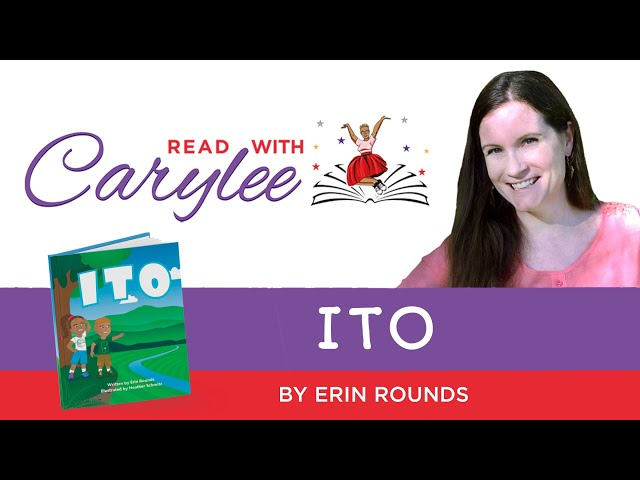 Erin Rounds - Ito