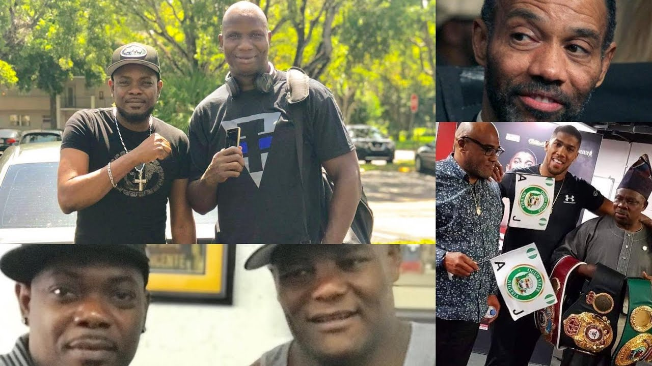 Download RAW: NELSON AIYELABOWO TALKS LPMG, ONORIODE EHWARIEME, HAYMON, EFE AJAGBA, ORTIZ, & PRAISES JOSHUA!