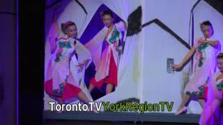 Rolia CNY show, Chinese Dance, 20160123