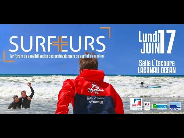 Forum SURF+EURS