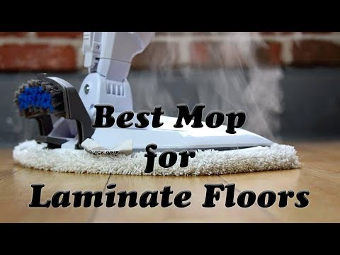 Best Steam Mop for Laminate Floors 2019 Reviews - Budget Friendly & Top Rated