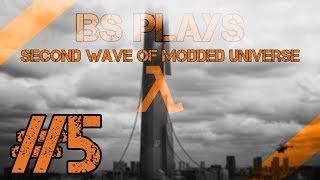 λHalf-Life 2 - Second Wave of Modded Universe - Part 5λ