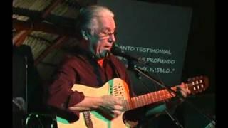 Luis Enrique Mejia Godoy - Nacio el niño negro
