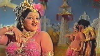 maha sakthi movie songs velaye velaye narasimha raju madhavi
