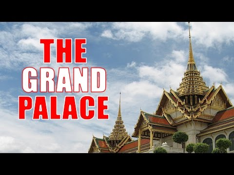 Bangkok Grand Palace - Journey By Boat - Must See Attractions in Thailand