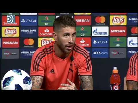 Ramos y Marcelo contestan a Cristiano Ronaldo sobre la