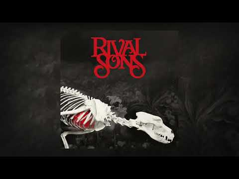 Rival Sons: Jordan (Acoustic) [Live from the Haybale Studio at The Bonnaroo Music & Arts Festival] Mp3