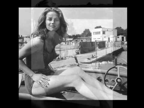Movie Legends - Charlotte Rampling