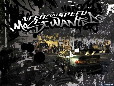 Need For Speed Most Wanted Full PC Torrent