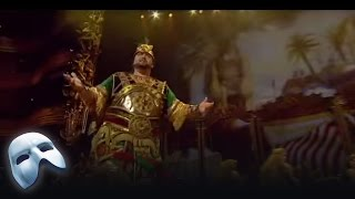 The Ballet of Hannibal - Royal Albert Hall | The Phantom of the Opera