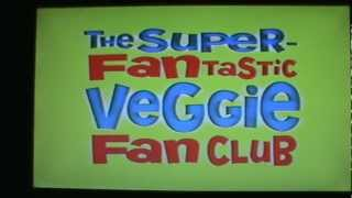 Opening to Veggietales: Heroes of the Bible 2002 VHS