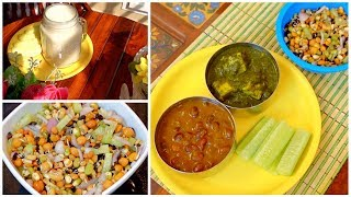 FULL DAY HEALTHY MEAL PLAN  TO LOSE 5 KGS IN 3 MONTHS