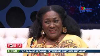 "Forum / Thème: ""Le Rara de Leogane Patrimoine Culturel National"" (17 Mars 2018)"