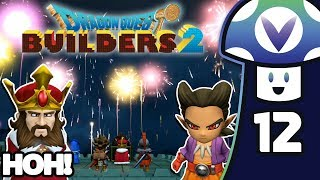 [Vinesauce] Vinny - Dragon Quest Builders 2 (PART 12)