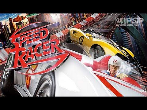 Speed Racer Trailer legendado