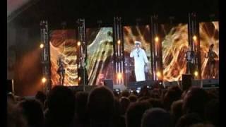 Stockholm Pride: Alexander Rybak - Funny Little world