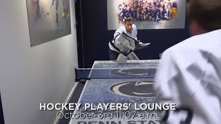 This is Hockey Valley - Ping Pong