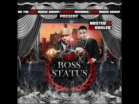Absolute - Big Boss Status feat. DJ Khaled