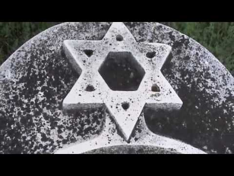 Old Jewish Cemetery, kyustendil Bulgaria