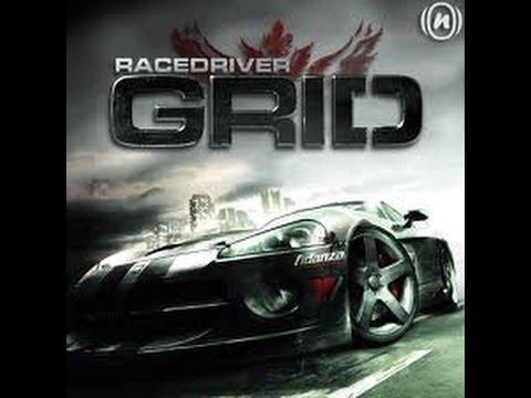 Race Driver GRID GeForce GT640M