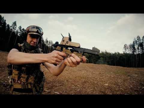 Colt 1911 - R28 Army - Recenzja + Testy