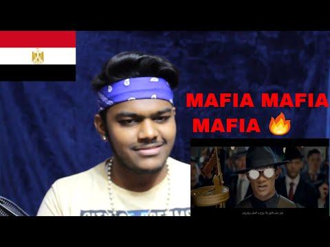 Mohamed Ramadan - Mafia ( Music Video ) REACTION / محمد رمضان - مافيا