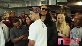 Rap Battle: Cali Smoov vs Jenezyz Da Hitman - Cali vs Philly