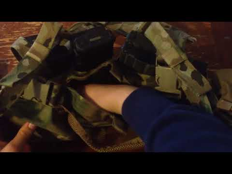 PIG UCR chest rig Review