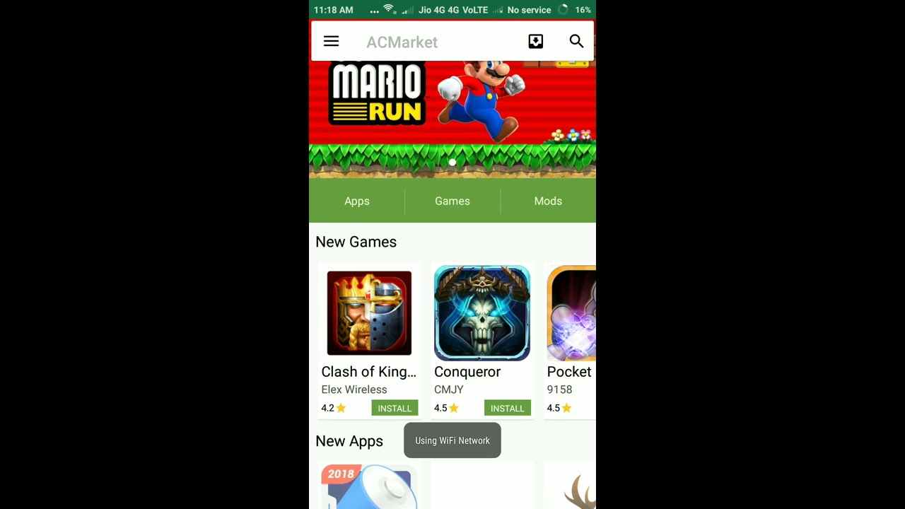 AcMarket Apk Download Latest Version for Android Devices