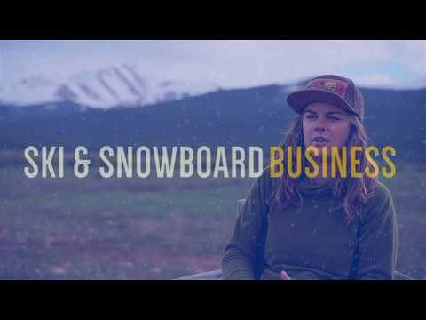 Ski & Snowboard Business degree graduates share their experience at Colorado Mountain College