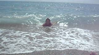 видео ::: Черное море ::: Свойства вод Черного моря
