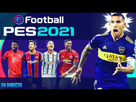 PES 2021 #3
