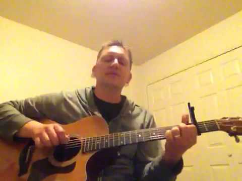 Family Man cover - Andrew Peterson
