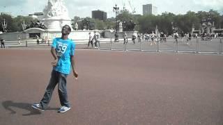 Swag Walk - Royal Command Performance