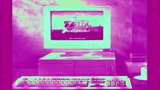 Ocarina of Time - Title Theme (Zeldawave Remix)