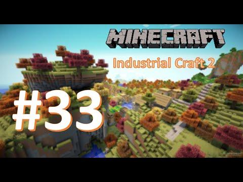 Minecraft [Industrial Craft 2]: #33 [Нано-броня]