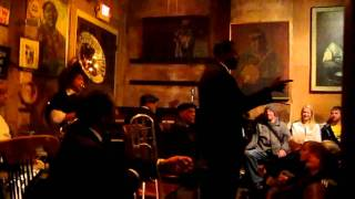 """""""When the Saints Come Marching in""""- Preservation Hall, NOLA (Live)"""