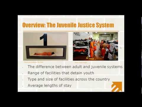 WEBINAR: One in Eight - The Reality of Sexual Abuse in Youth Detention