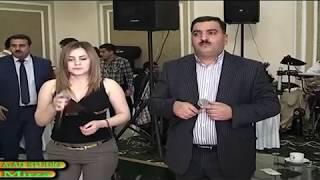 Gulane Qarabagli & Habil Lacinli, Uca Daglar Lacin Mirik toyu.Mirze AzAD Studiyasi