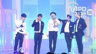 [MPD직캠] 하이라이트 직캠 4K 'CALLING YOU' (HighLight FanCam) | @MCOUNTDOWN_2017.6.8