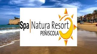 Camping Spa Natura Resort de Peñiscola, Catellon, España
