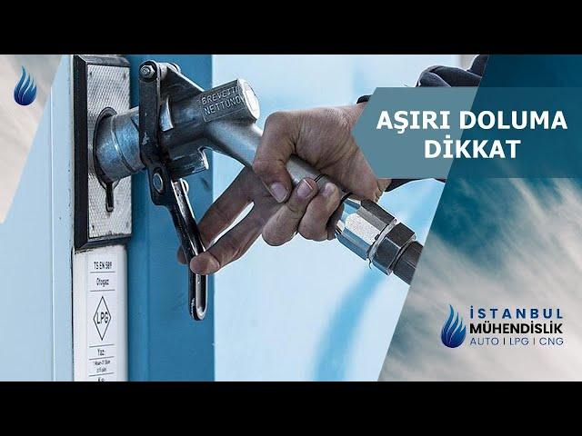 Hatay Lpg I Otogaz Araç Kullanıcıları Sıcak Havada Aşırı Gaz Alımına Dikkat !!!